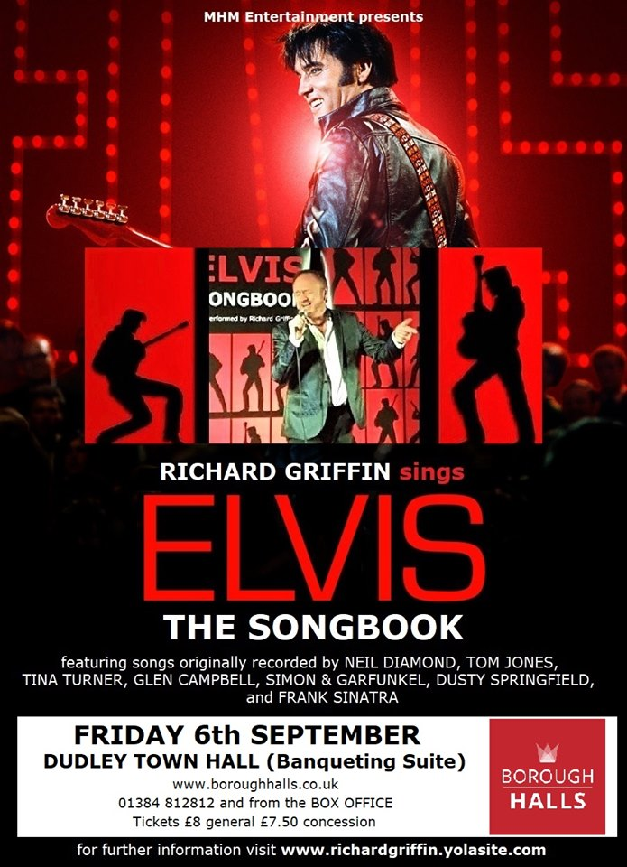 The Elvis Presley Songbook