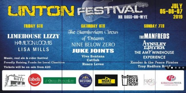 Two free VIP tivkets are up for grabs at Linton Festival. Picture: Linton Festival