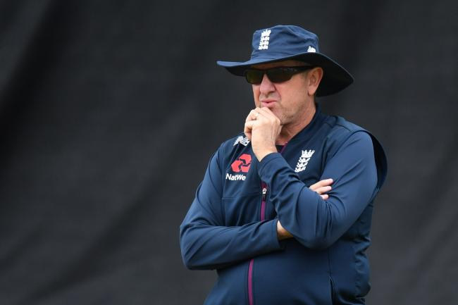 Trevor Bayliss will keep England grounded ahead of the World Cup final