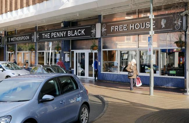 The Penny Black will be renamed 'Pennies' by its new owner in October
