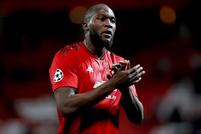 Lukaku believes his decision to leave United was best for both parties