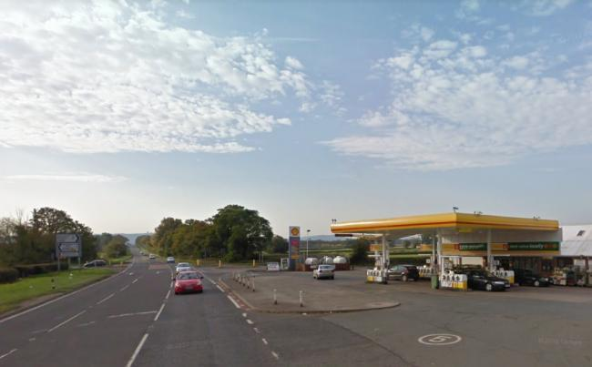 Two killed in A465 crash | Ledbury Reporter