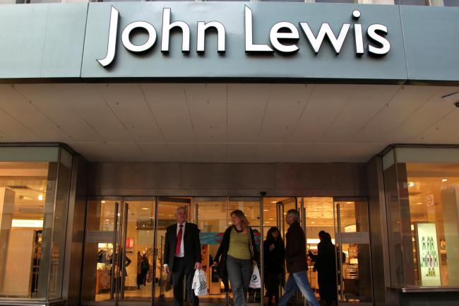 John Lewis is recalling this product over fears it could cause a fire
