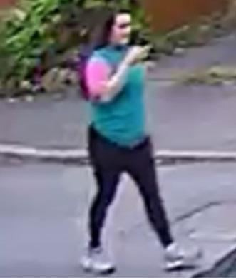 IMAGE: CCTV footage issued by West Mercia Police
