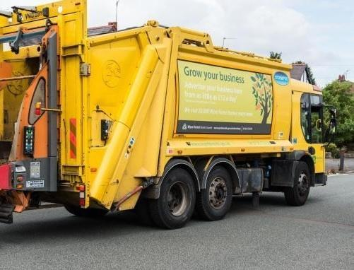 Wyre Forest residents are being advised of changes to bin collections