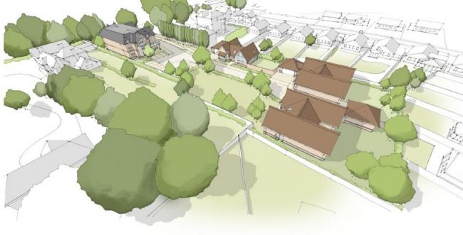 APPROVED: Malvern Road