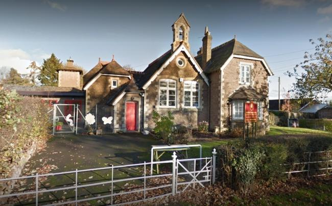 The school was rated 'inadequate' at their latest Ofsted inspection. Photo: Google