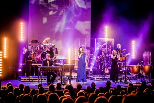 The Carpenters' Story is set for Rhyl next year. Picture: Facebook/ The Carpenters Story