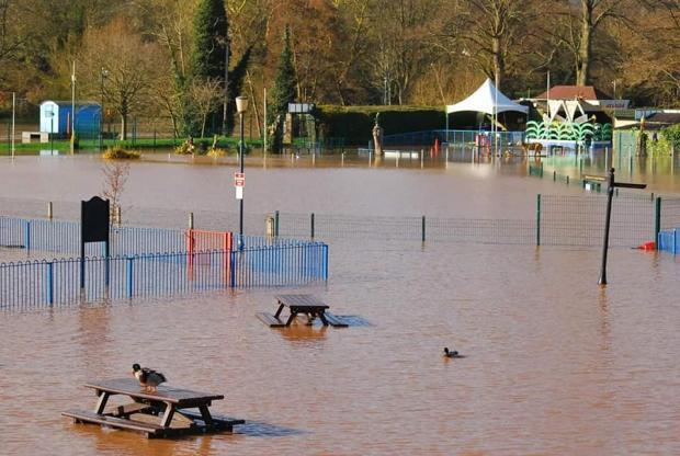 Stourport Riverside. Photos by Gemma Henry/Advertiser and Shuttle Camera Club