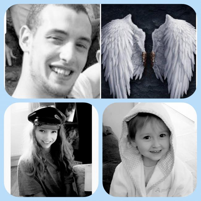 I'd like to send a message to my beautiful granddaughters lola rose Thomson & Amelia ann Thomson & my children jemma louise Thomson & ryan Thomson.. unfortunately I cant send my son Liam Thomson as he was killed 3 years ago.😪💔 lola & Amelia are his children and absolutely heartbroken I cant see them and comfort them through this awful pandemic there going through enough.. my granddaughters live in Wales and my children jemma & ryan only live 5 mins away from me one in belmont one in newton farm. I've not seen any of um since end of Feb it breaks my heart and struggling through it all.. cant wait for this awful pandemic to be over.  Love & miss u all so much it hurts nanny cant wait for the day I can have u stay over and give u the biggest hugs and kisses and cant wait to spend quality family time with u all miss my kids so much... thank god for facetime ❤ love u all stay safe all my love mum & nanny.. Lisa ann Thomson xxx🙏🌈💜💔xxx