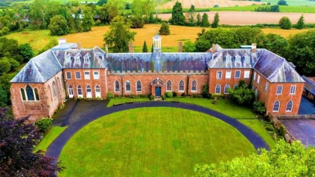 Trustees are aiming to raise £10,000 to save Hartlebury Castle
