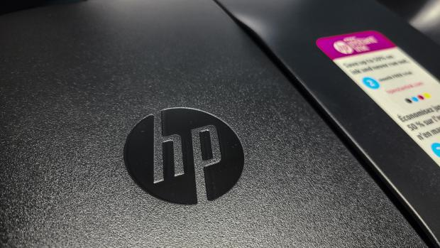 Ledbury Reporter: HP makes some of the best-selling printers on the market, but we recommend most people skip the Instant Ink program. Credit: Reviewed / TJ Donegan
