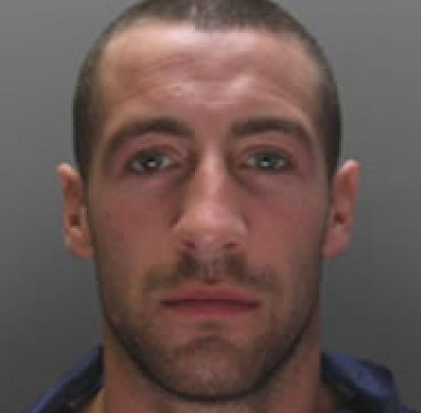 Ledbury Reporter: Most wanted: Michael Paul Moogan. Picture: NCA