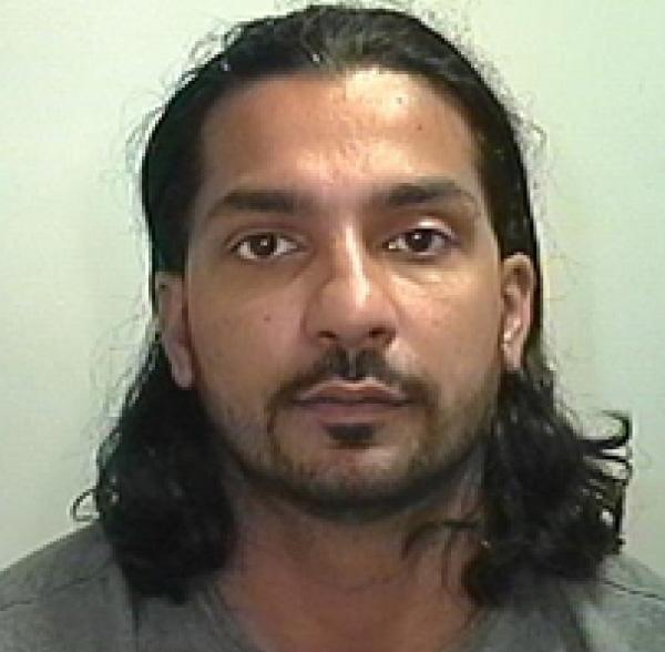Ledbury Reporter: Most wanted: Shazad Ghafoor. Picture: NCA