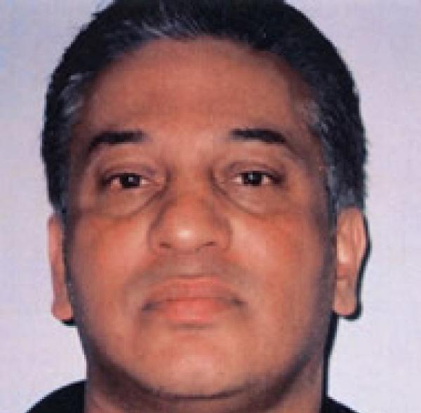 Ledbury Reporter: Most wanted: Shashi Dhar Sahnan. Picture: NCA