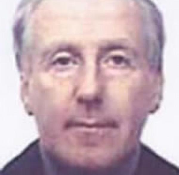 Ledbury Reporter: Most wanted: John Barton. Picture: NCA