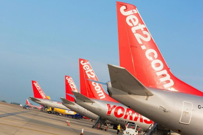 Jet2 issue update on when flights and holidays to Cyprus will resume (Archive photo)