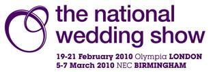 COMPETITION: Win tickets to National Wedding Show
