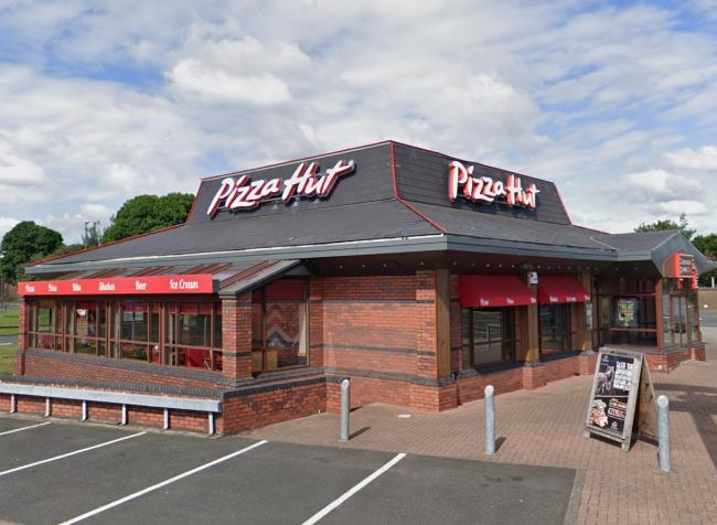 Pizza Hut in 'rescue talks': Hundreds of branches and thousands of jobs at risk. Picture: Newsquest