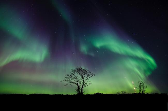 Northern Lights 2020: These are the best places to see them from the UK. Picture: Pixabay