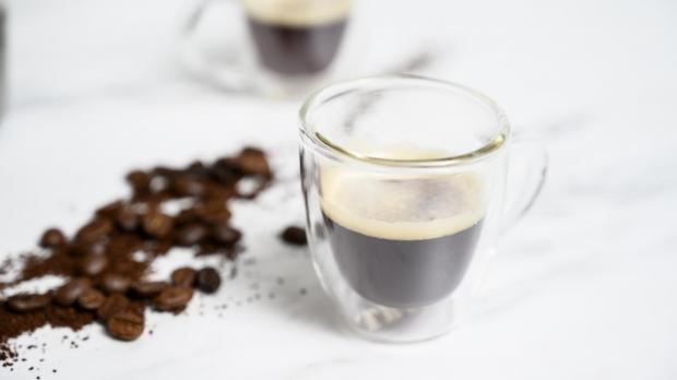 Ledbury Reporter: Here's the most thoroughly explained guide to pulling the perfect shot of espresso. Credit: Getty Images / Betsey Goldwasser
