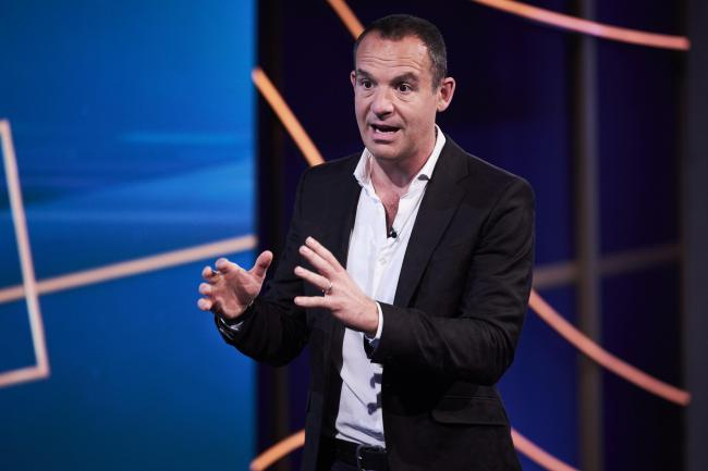 Martin Lewis shares important update about the furlough scheme. Picture: ITV