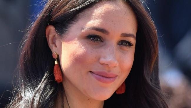 Meghan Markle reveals miscarriage heartbreak. Picture: PA