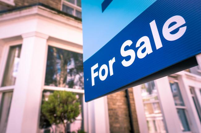 Top tips for getting onto the property ladder in 2021. (JPI Media)