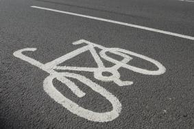 Cycling is not an alternative to a bypass