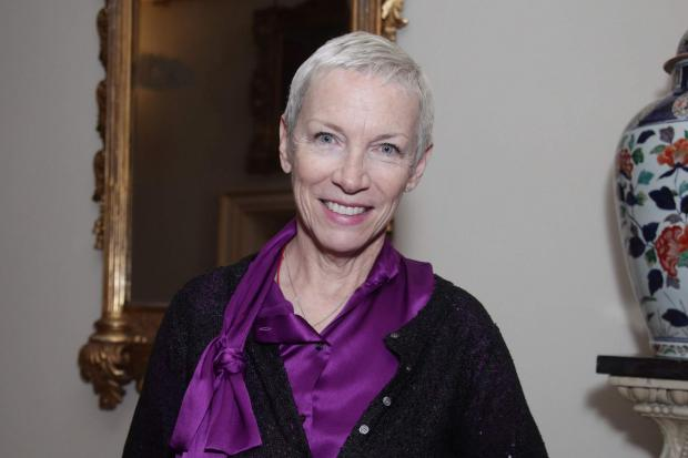 Annie Lennox interview