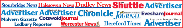 Ledbury Reporter: leaflet distribution with our local newspapers