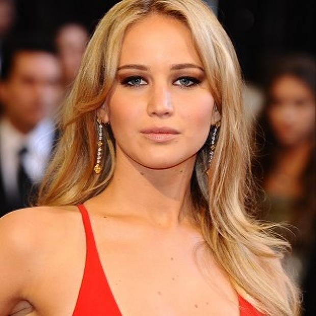 Jennifer Lawrence said she enjoys food too much to diet