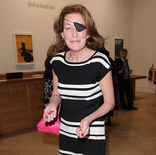Journalist Marie Colvin was killed in the besieged Syrian city of Homs