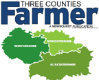 Three Counties Farmer
