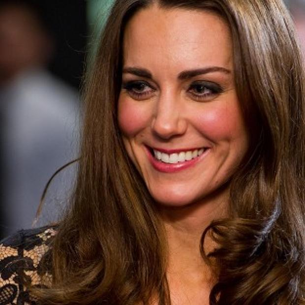 The Duchess of Cambridge is set to make her first public speech