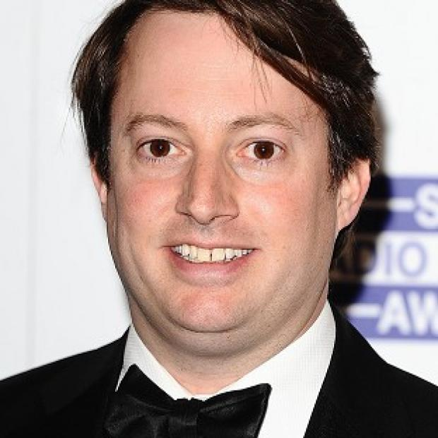 David Mitchell has got engaged to Victoria Coren