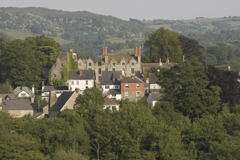 Hay-on-Wye set to lead the way on food waste