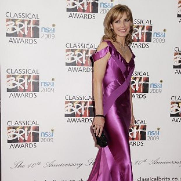 Darcey Bussell looks set to join the Strictly judging panel