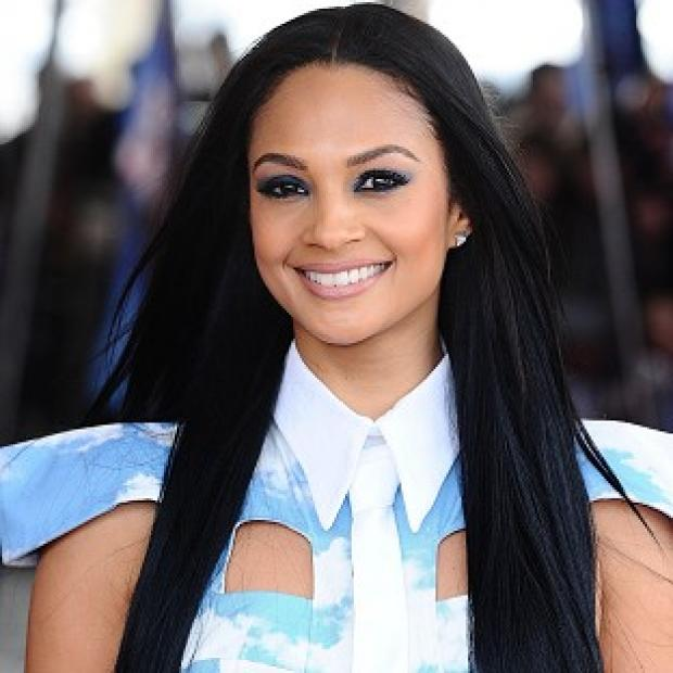 Alesha Dixon will continue to work on her CBBC dance show