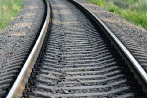 Rail disruption continues as repairs are made to track