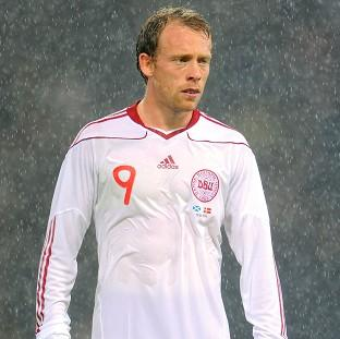 Michael Krohn-Dehli struck a first-half winner as Denmark stunned Holland