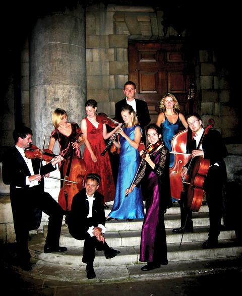 London Concertante Chamber Ensemble