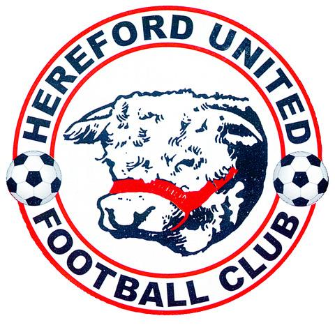 Hereford United are subject to a winding-up order due to a non-tax payment.