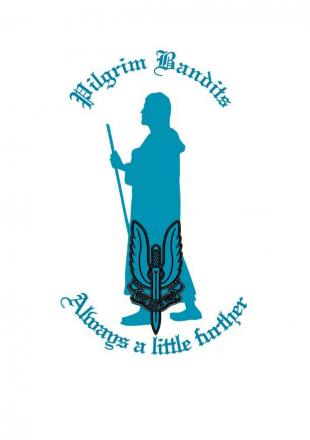 The event will raise funds for Pilgrim Bandits which supports injured soldiers.