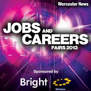 Jobs & Careers Fair 2013