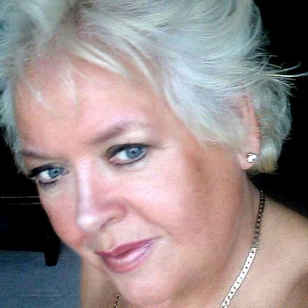SCAM: Marilyn Davies is warning people about the danger of online scammers.