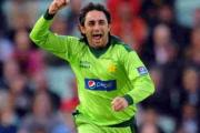 SAEED AJMAL: The Pakistan spinner has re-signed for Worcestershire.