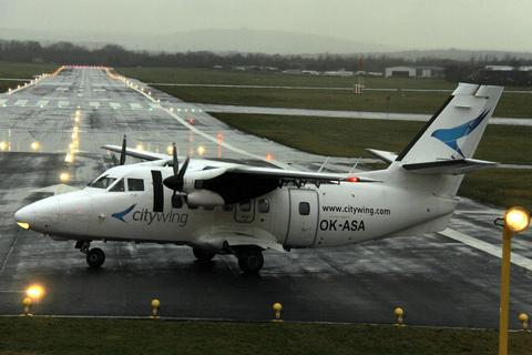 New era dawns at Gloucestershire Airport