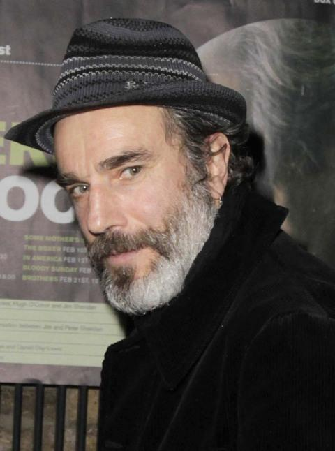 NOMINATED: Daniel Day-Lewis