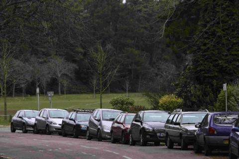 Meeting to discuss parking in Aylestone Hill area of Hereford to be held